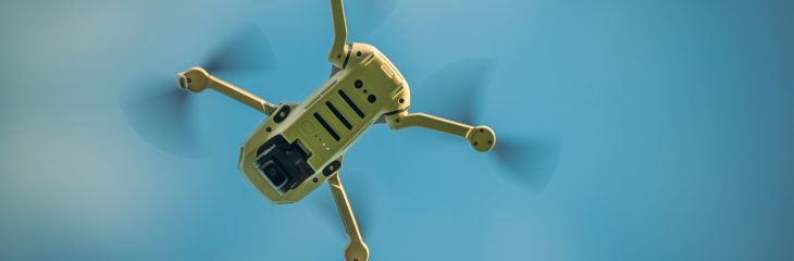 UK's new drone rules for sub 250g drones